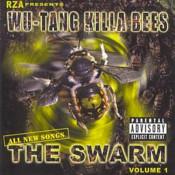Wu Tang Killa Bees The Swarm