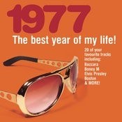 The Best Year Of My Life: 1977