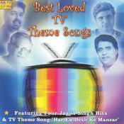 Best Loved Tv Theme Songs