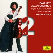 Favourite Cello Concertos