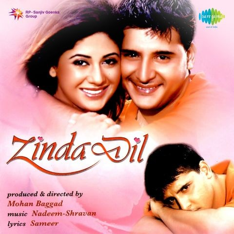 zinda dil songs 2003 download through gaana or listen