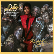 Thriller 25 Super Deluxe Edition
