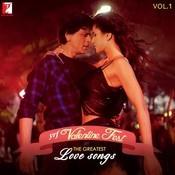 YRF Valentine Fest - The Greatest Love Songs Vol - 1